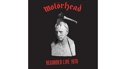 Motorhead - What's Words Worth (Vinyl) - image 1 of 1