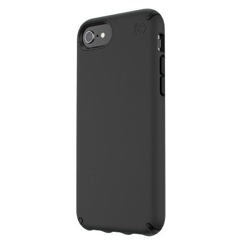 huge discount 54336 ba708 Speck Apple iPhone 8/7/6s/6 Presidio Pro Case - Black