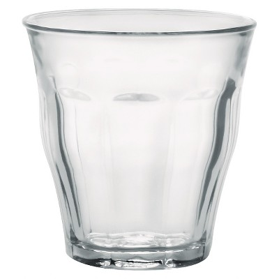 Duralex - Picardie 8 3/4 oz Glass set of 6