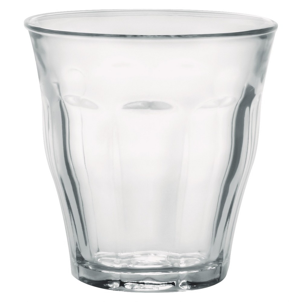 Image of Duralex - Picardie 8 3/4 oz Glass set of 6
