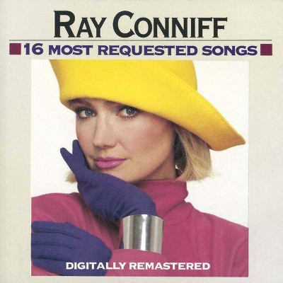 Ray Conniff - 16 Most Requested Songs (CD)