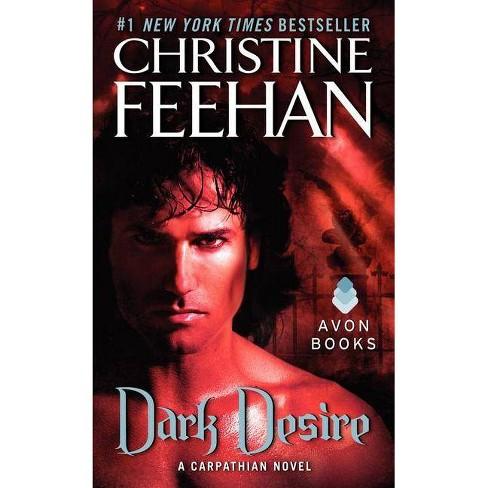 Dark Desire - by  Christine Feehan (Paperback) - image 1 of 1