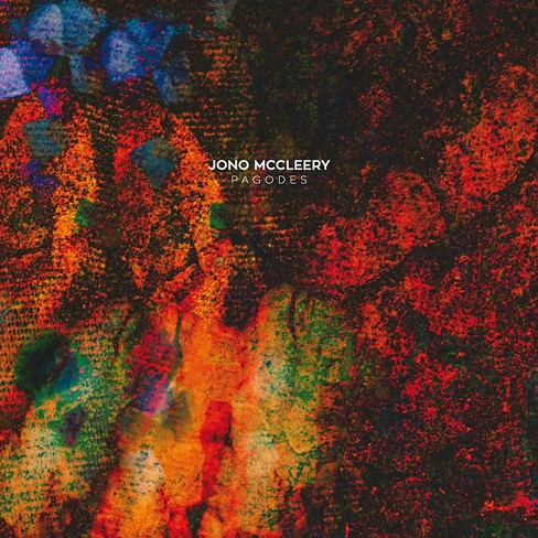 Jono mccleery - If music presents:Pagodes (CD) - image 1 of 1