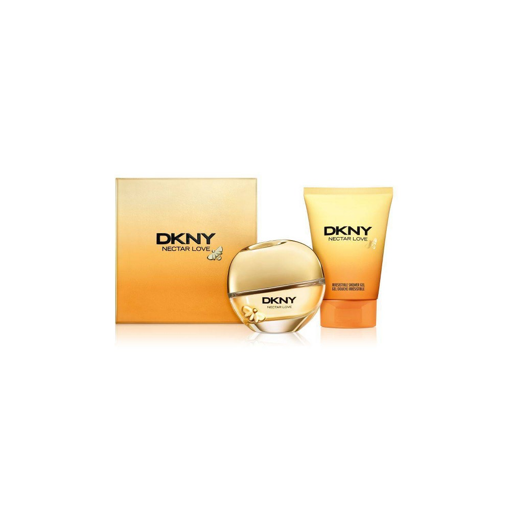 Image of Women's DKNY Nectar Love Perfume Gift Set - 2pc
