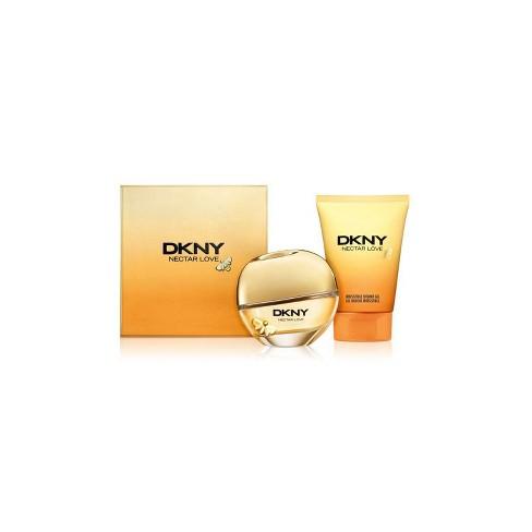 Women's DKNY Nectar Love Perfume Gift Set - 2pc - image 1 of 3