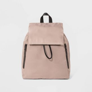 Flap Backpack - A New Day™ Taupe