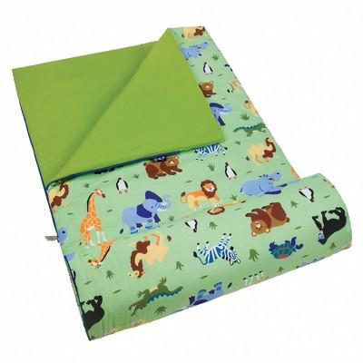 Wildkin Wild Animals Original Sleeping Bag