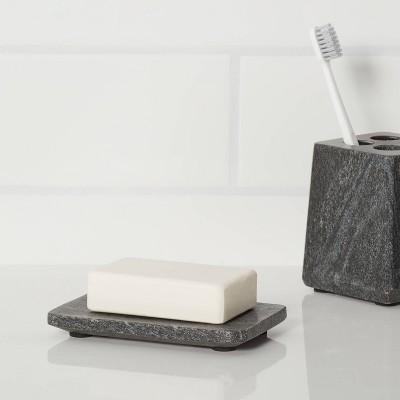 Marble Bathroom Accessories Target