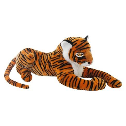 Animal Planet Giant Tiger Plush - image 1 of 4