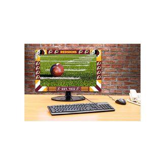 NFL Washington Redskins Monitor Frame