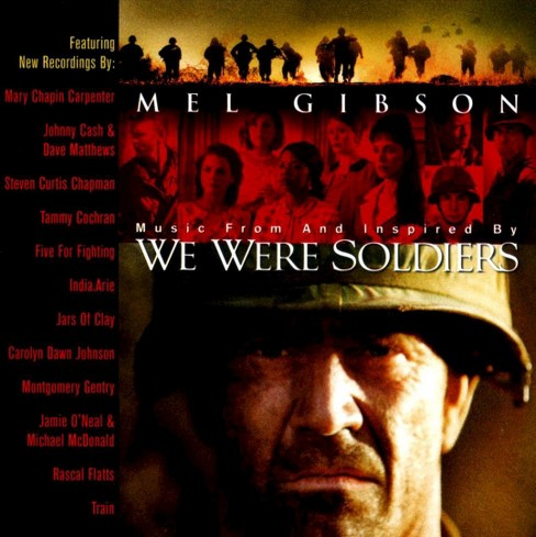 Various - We were soldiers (Ost) (CD) - image 1 of 1