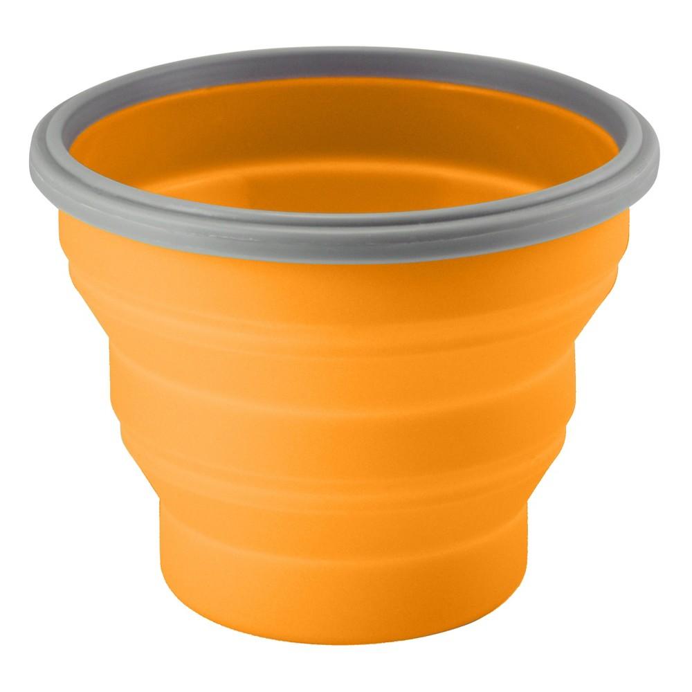Image of UST FlexWare Bowl - Orange