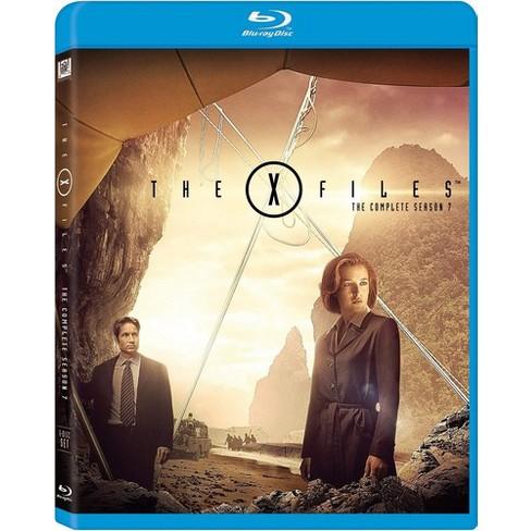 X-Files Season 7 (Blu-Ray) - image 1 of 1