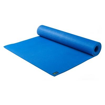 JadeYoga Level One Yoga Mat - (4mm)