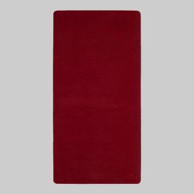 40 x20  Comfort Kitchen Floor Mat Red - Threshold™