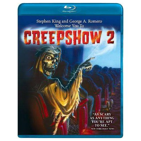 Creepshow 2 (Blu-ray) - image 1 of 1