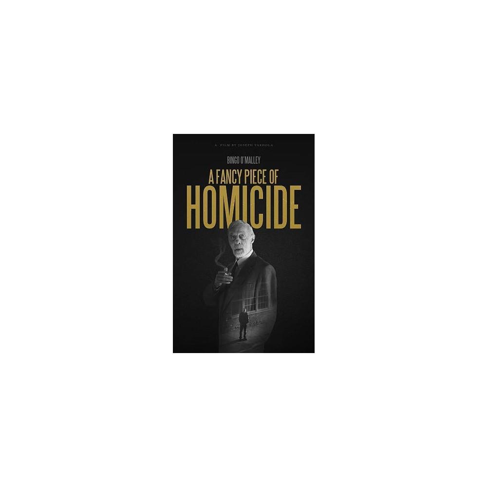 Fancy Piece Of Homicide (Dvd)
