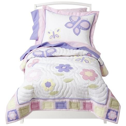 about this item - Toddler Bedding Set