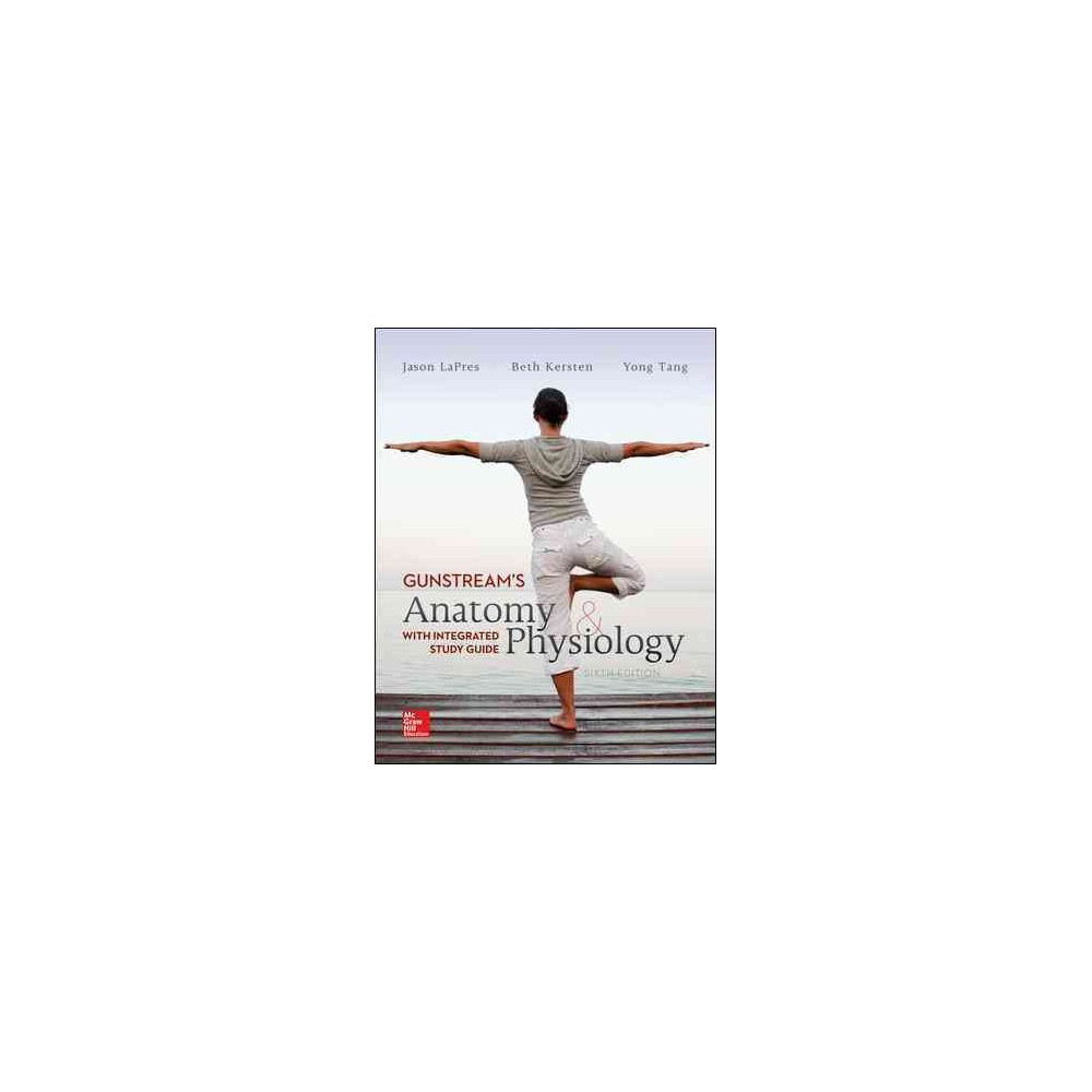 Gunstream's Anatomy & Physiology with In (Paperback)