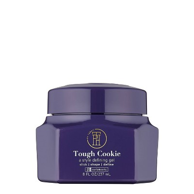 TPH by TARAJI Tough Cookie Style Defining Gel - 8 fl oz