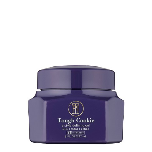 TPH by TARAJI Tough Cookie Style Defining Gel - 8 fl oz - image 1 of 4