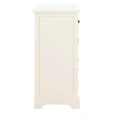 Bailey Storage Cabinet - Safavieh : Target