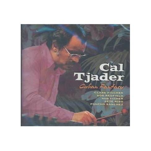 Cal Tjader - Cuban Fantasy (CD) - image 1 of 1