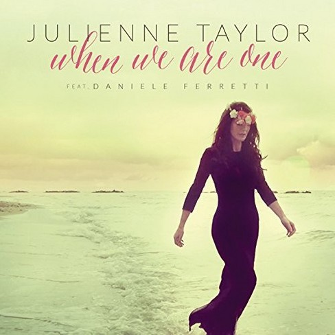 Julienne taylor - When we are one (CD) - image 1 of 1