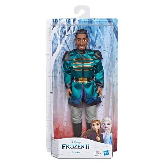 Disney Frozen 2 Mattias Fashion Doll image number null