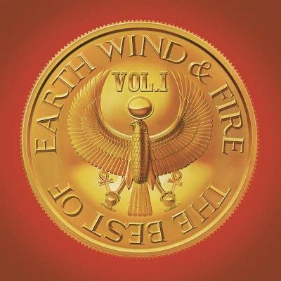 Earth Wind & Fire - Best Of Earth Wind & Fire Vol 1 (Vinyl)