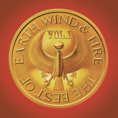 Earth Wind & Fire - Best Of Earth Wind & Fire Vol 1 (Vinyl) - image 1 of 1