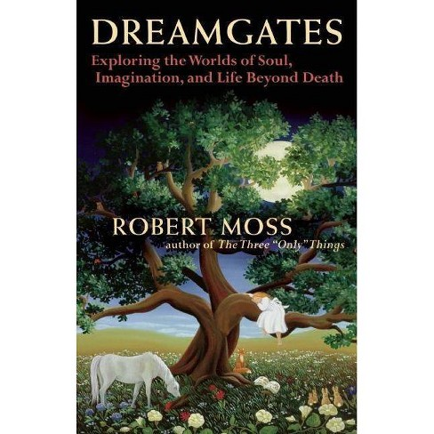 Dreamgates - 2 Edition by  Robert Moss (Paperback) - image 1 of 1