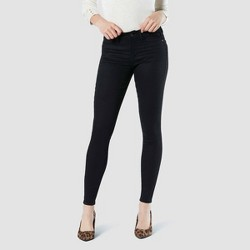DENIZEN® from Levi's® Women's High-Rise Modern Super Skinny - Black 8