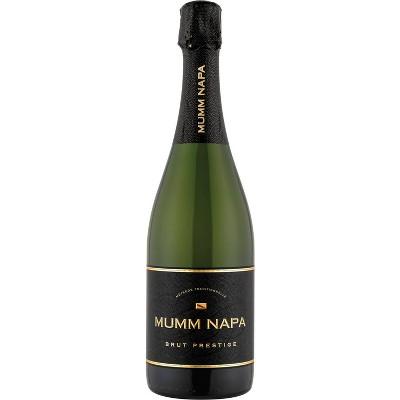 Mumm Napa Brut Prestige Champagne - 750ml Bottle