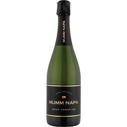 Mumm Napa Brut Prestige Champagne - 750ml Bottle - image 1 of 4