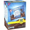 Oreo Thins Bites Fudge Dipped Sandwich Cookies - 12ct - image 3 of 4