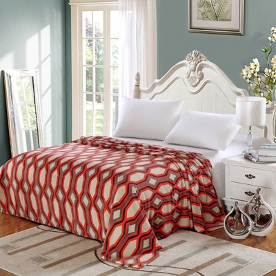 Sheridan Lauren Super Comfy Micro fiber Twin Blanket 66 x 86
