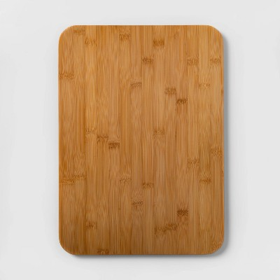 13 x18  Bamboo Cutting Board - Made By Design™