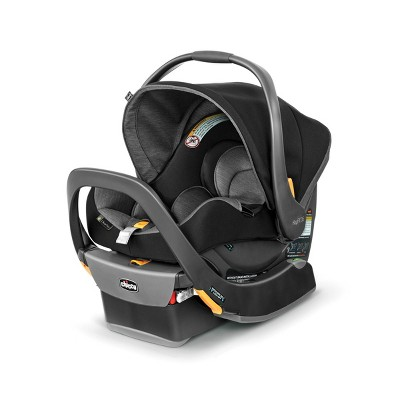 Chicco KeyFit 35 ClearTex FR Chemical Free Infant Car Seat