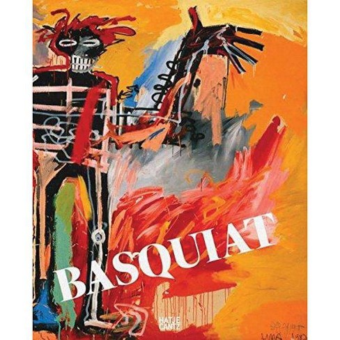 Basquiat - by  Glenn O'Brien (Hardcover) - image 1 of 1