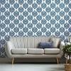 RoomMates Hygge Fern Damask Peel & Stick Wallpaper - image 4 of 4