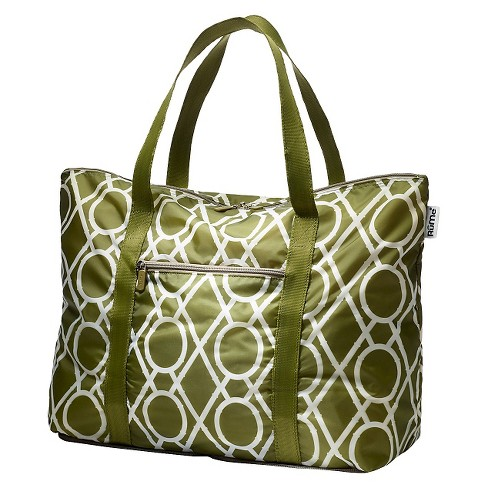RuMe Expandable Tote - Moss Green - image 1 of 2