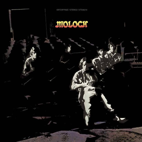 Moloch - Moloch (Vinyl) - image 1 of 1