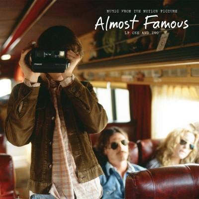 Various Artists - Almost Famous (Original Soundtrack) (20th Anniversary Deluxe 6 LP Box Set) (Vinyl)