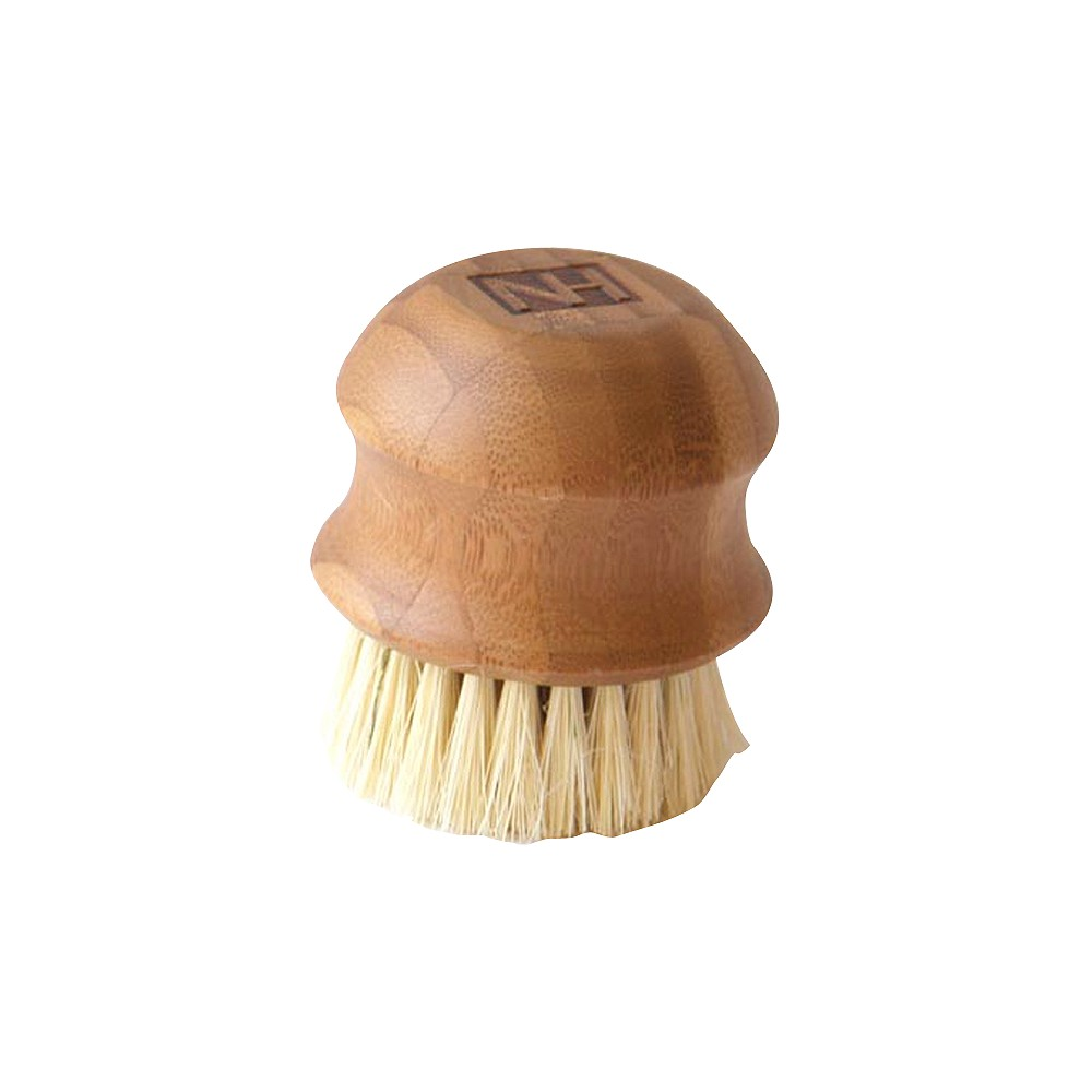 Image of Natural Home Bamboo Veggie Brush