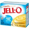 Jell-O Instant Sugar Free Fat Free Vanilla Pudding & Pie Filling -1oz - image 3 of 3