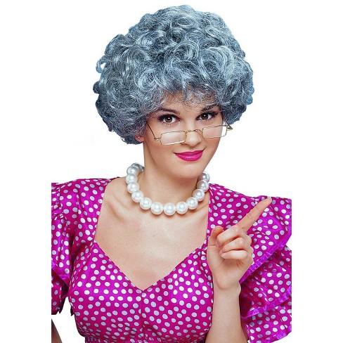 Franco Mom Wig - image 1 of 1