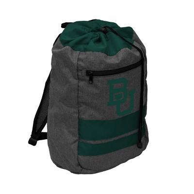 NCAA Baylor Bears Journey Drawstring Backpack