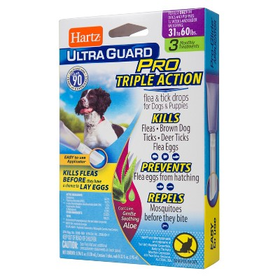 Dog Medication & Health Supplies: Hartz UltraGuard Pro
