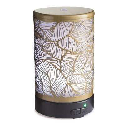 100ml Goldleaf Ultrasonic Diffuser - Candle Warmers Etc.